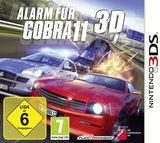 Alarm f�r Cobra 11 3D