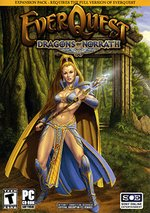 EverQuest - Dragons of Norrath