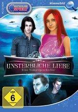 Unsterbliche Liebe - Eine Vampirgeschichte