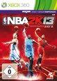 NBA 2K13 (360)