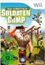 Das verrückte Soldaten-Camp
