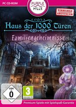 Haus der 1.000 Türen - Familiengeheimnisse
