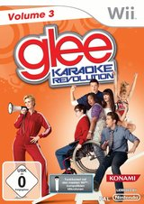 Karaoke Revolution - Glee Vol. 3