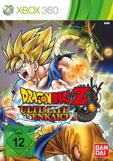 Dragon Ball Z - Ultimate Tenkaichi