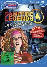 Campfire Legends - Der Babysitter