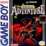 Castlevania - The Adventure