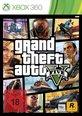 Grand Theft Auto 5 (360)