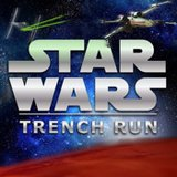 Star Wars - Trench Run