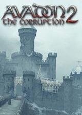 Avadon 2 - The Corruption