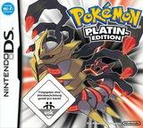 Pok�mon Platin Edition