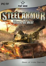Steel Armor - Blaze of War