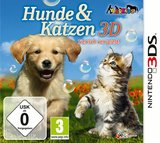 Hunde & Katzen 3D - Tierisch verspielt
