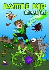 Battle Kid - Fortress of Peril