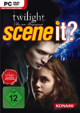 Scene It? - Twilight