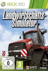 Landwirtschafts-Simulator 2013