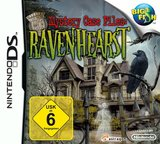 Mystery Case Files - Ravenhearst