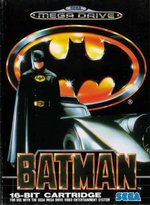 Batman (Mega CD)