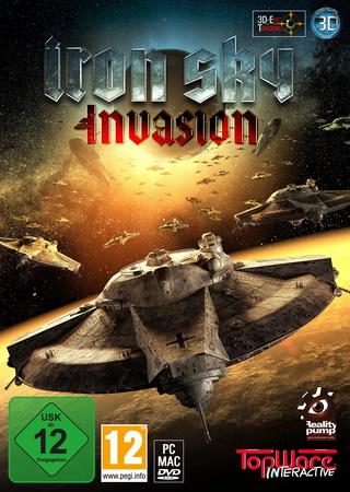 Iron Sky - Invasion