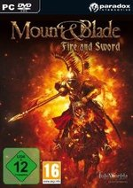 Mount & Blade - Fire and Sword