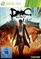 DmC - Devil May Cry (360)