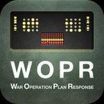 Wargames - Wopr