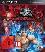 Fist of the North Star - Ken's Rage 2