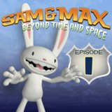 Sam & Max Beyond Time and Space Ep 1