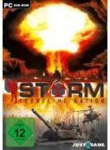Storm - Frontline Nation