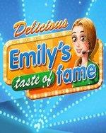 Delicious 4 - Emily's Taste of Fame