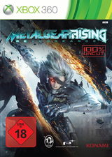 Metal Gear Rising - Revengeance