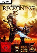 Kingdoms of Amalur - Reckoning