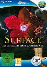 Surface - Das Geheimnis einer anderen Welt