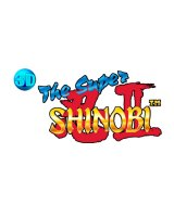 3D Shinobi 3