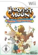 Harvest Moon - Tierparade