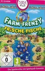 Farm Frenzy - Frische Fische