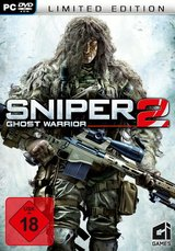 Sniper - Ghost Warrior 2