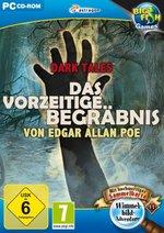 Dark Tales: Das Begräbnis von Edgar Allan Poe