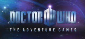 Doctor Who - The Adventure Game