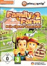 Family Farm 2 - Dein eigener Bauernhof