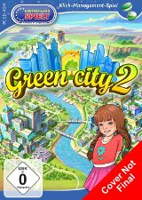 Green City 2 - Auf ins Grüne