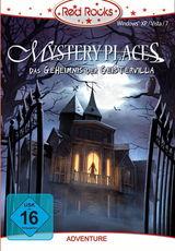 Mystery Places - Geheimnis der Geistervilla
