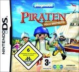 Playmobil Piraten - Volle Breitseite