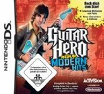 Guitar Hero On Tour Modern Hits