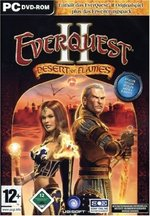 EverQuest 2 - Desert of Flames