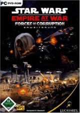 Empire at War - Forces of Corruption (PC)