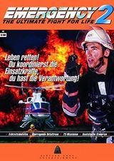 Emergency 2 Deutsche  Texte, Untertitel, Menüs, Videos, Stimmen / Sprachausgabe Cover