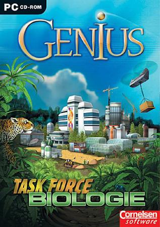 Genius - Task Force Biologie
