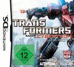 Transformers - Kampf um Cybertron: Autobots