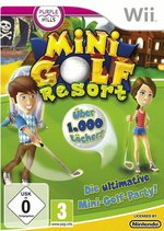 Minigolf Resort