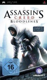 AC - Bloodlines